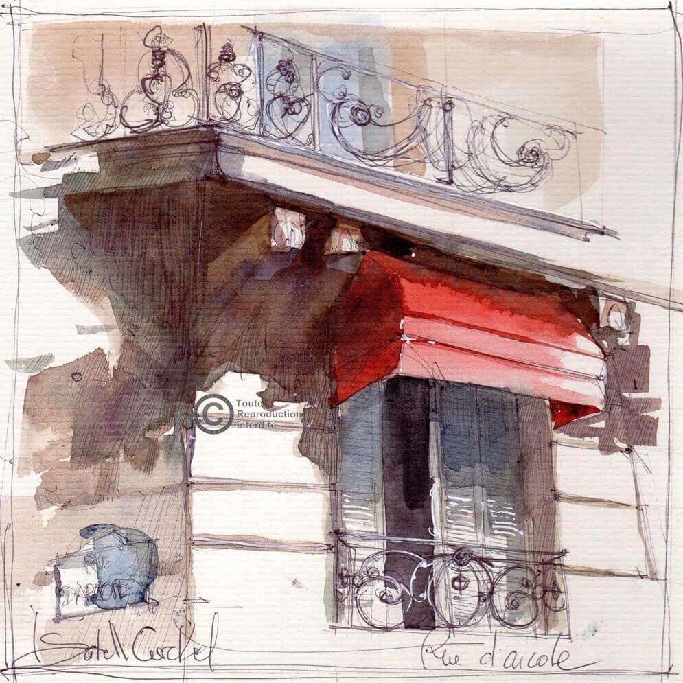 1-rue-d'Arcole-19x19-Isabelle-Corcket