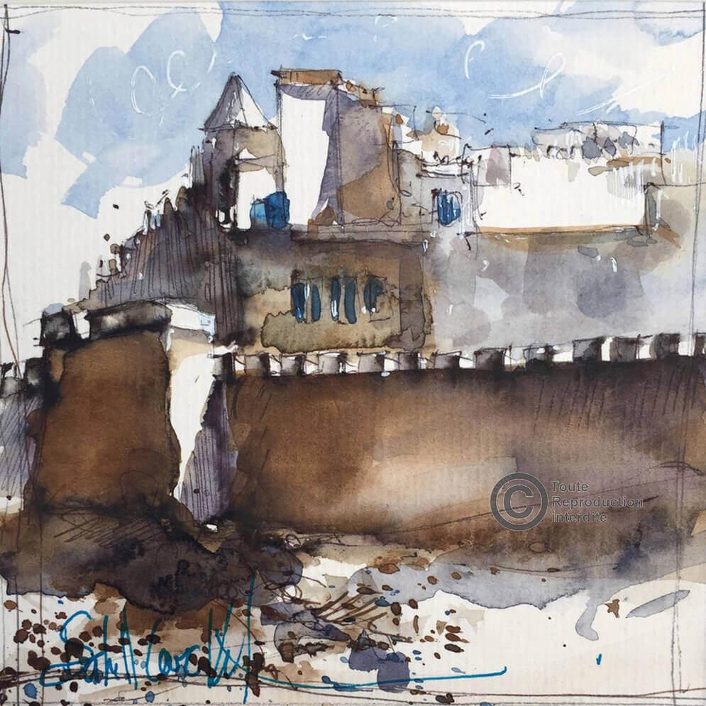citadelle-12x12-Isabelle-Corcket